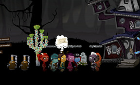 PBMS Death Party