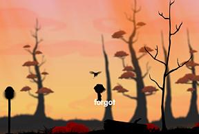 Forgot (Autumn Day)