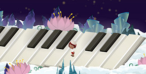 piano party piano
