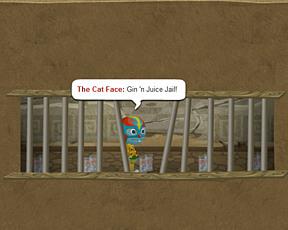 Gin Jail