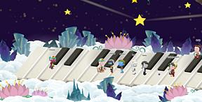 Piano partyyyyy