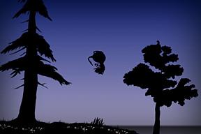 Ahh, silhouettes