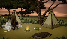 Bandit Camp!