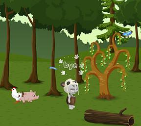 bye bean tree