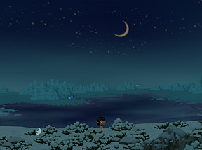 I wish upon a moon...