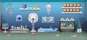 My tower (Ocean Room)