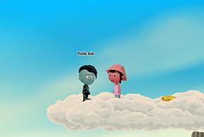 Ravenclaw & Pickle Bob