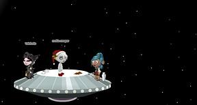 Moar Moon Party!