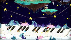 Fun Giant Piano!