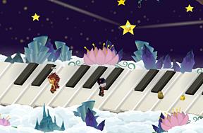 The Big Piano