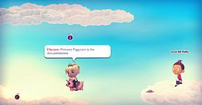 ahem... Princess Piggycorn to the rescueeeeeeeee :D